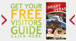 Cick for the 2013 Waco Visitors Guide! (PDF)